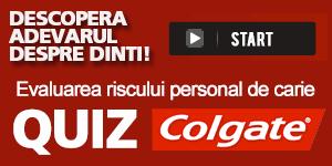 Quiz Colgate