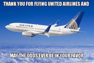 United Airlines Hunger Games.jpg