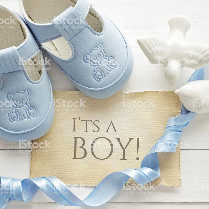Dominiq numele bebelusului nostru