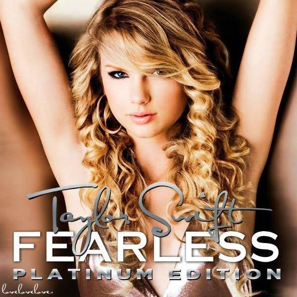 Fearless (album)