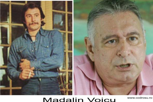 Madalin Voicu